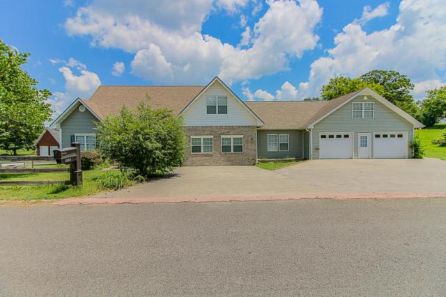 1965 Big Buck Lane, Sevierville, TN 37876 (#1048813) :: The Terrell Team