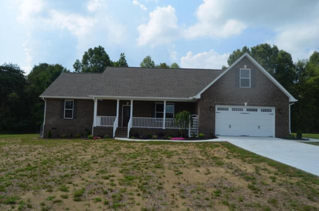 629 Clover Hill Rd, Maryville, TN 37801 (#1048908) :: Billy Houston Group