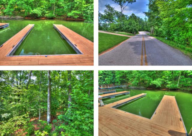 Lot 27 Sawmill Cove, Rockwood, TN 37854 (#1048924) :: Shannon Foster Boline Group