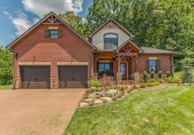 11342 Fords Cove Lane, Knoxville, TN 37934 (#1048935) :: Realty Executives Associates