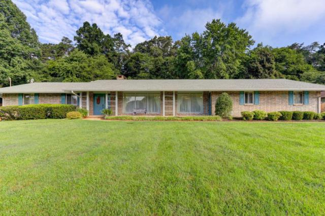 10013 El Pinar Drive, Knoxville, TN 37922 (#1048944) :: Billy Houston Group