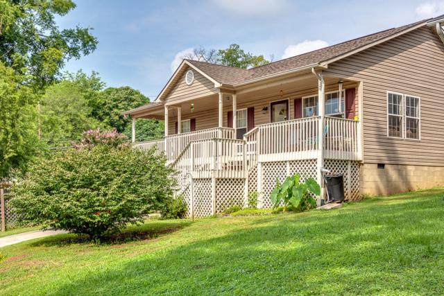 505 E Emerald Ave, Knoxville, TN 37917 (#1048982) :: Billy Houston Group