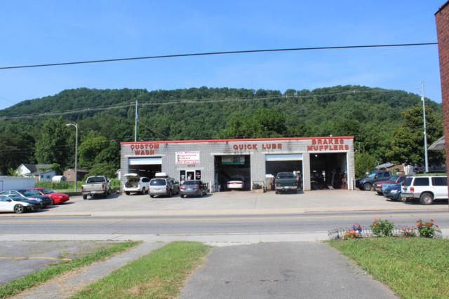 601 S Main St, Rocky Top, TN 37769 (#1048983) :: Billy Houston Group