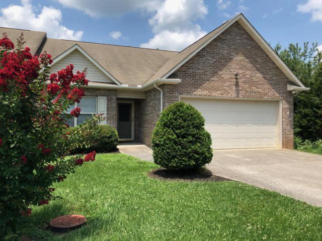 505 Bethany Way, Knoxville, TN 37918 (#1049041) :: SMOKY's Real Estate LLC