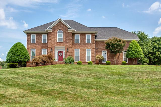12408 Fort West Drive, Knoxville, TN 37934 (#1049044) :: Realty Executives Associates