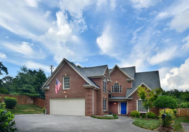 1600 Leeland Way, Knoxville, TN 37919 (#1049099) :: Billy Houston Group