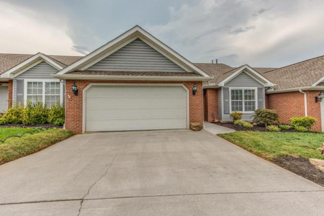 8877 Carriage House Way, Knoxville, TN 37923 (#1049119) :: Billy Houston Group
