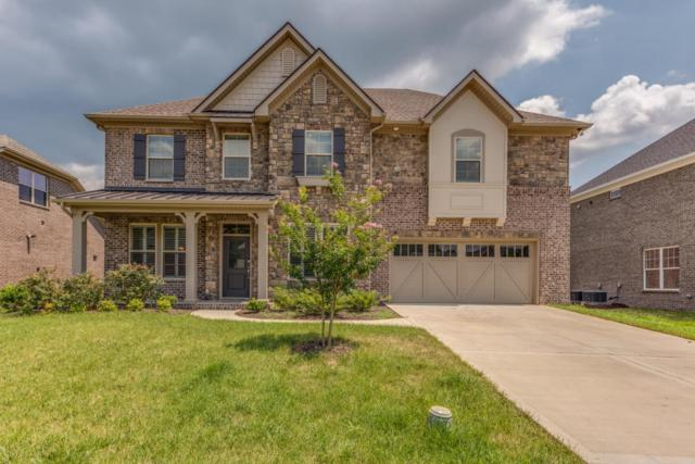 12179 Inglecrest Lane, Knoxville, TN 37934 (#1049122) :: Realty Executives Associates