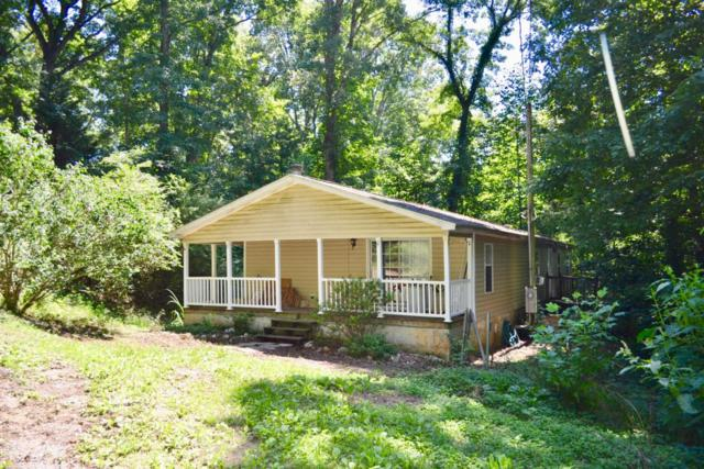 10063 Old Kingston Rd, Loudon, TN 37774 (#1049129) :: Billy Houston Group