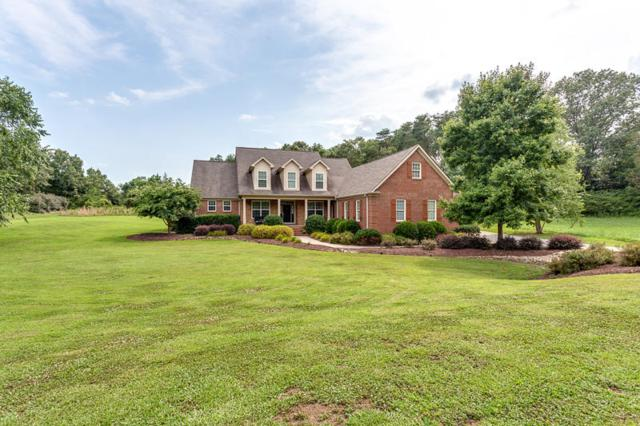 200 Red Grouse Drive, Lenoir City, TN 37772 (#1049166) :: Billy Houston Group