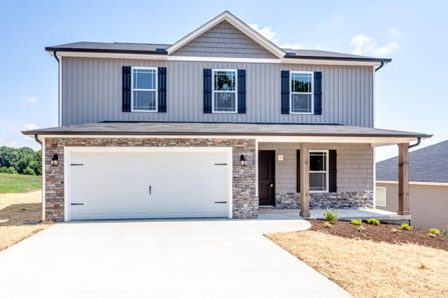 3425 Boulder Point Lane, Powell, TN 37849 (#1049187) :: Billy Houston Group