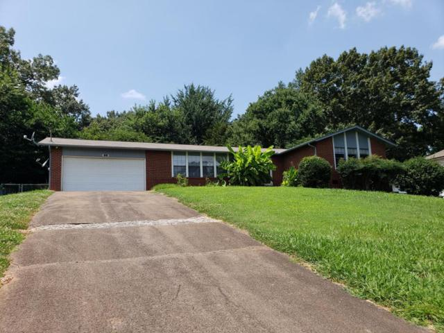 11917 Berwick Lane, Knoxville, TN 37934 (#1049191) :: Realty Executives Associates