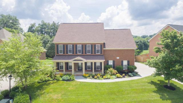 606 Rockwell Farm Lane, Knoxville, TN 37934 (#1049196) :: Realty Executives Associates