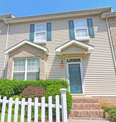 10717 Prince Albert Way, Knoxville, TN 37934 (#1049224) :: Realty Executives Associates