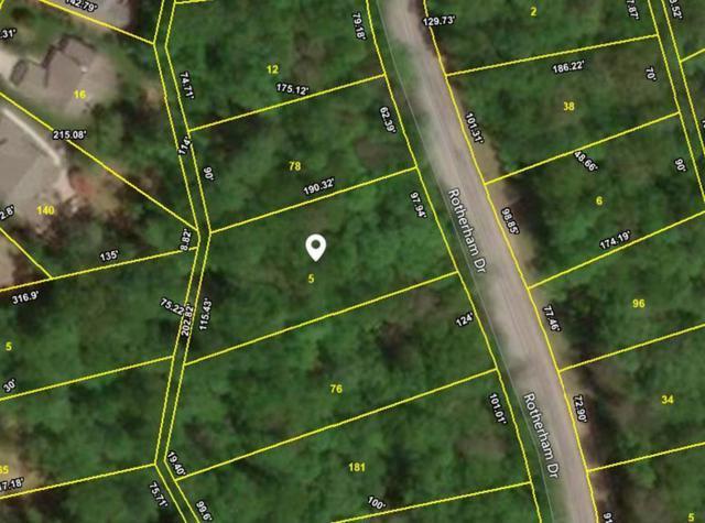 229 Rotherham Drive, Fairfield Glade, TN 38558 (#1049240) :: Realty Executives Associates