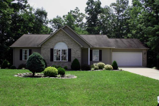 101 Peebles Rd, Fairfield Glade, TN 38558 (#1049249) :: Billy Houston Group
