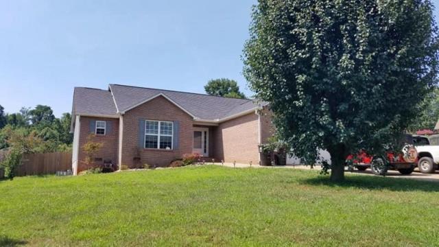 185 Whitney Drive, Lenoir City, TN 37772 (#1049299) :: Realty Executives Associates
