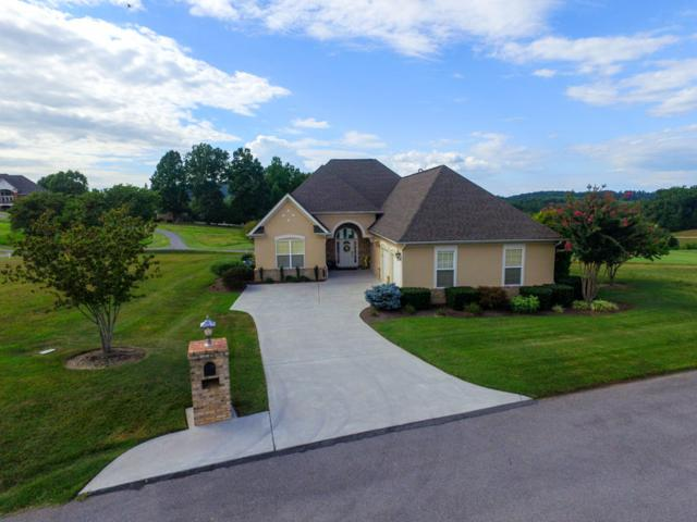 319 Rarity Bay Pkwy, Vonore, TN 37885 (#1049320) :: SMOKY's Real Estate LLC