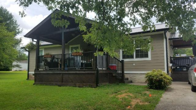 6033 Nails Creek Rd, Seymour, TN 37865 (#1049327) :: Shannon Foster Boline Group