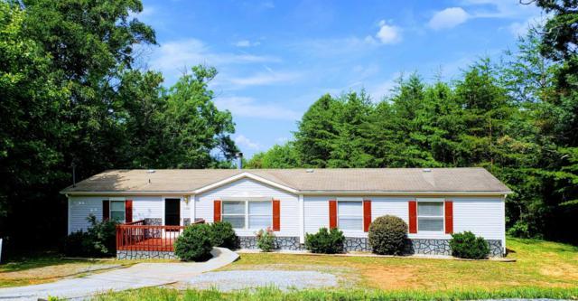 1262 Applewood Way, Newport, TN 37821 (#1049370) :: SMOKY's Real Estate LLC