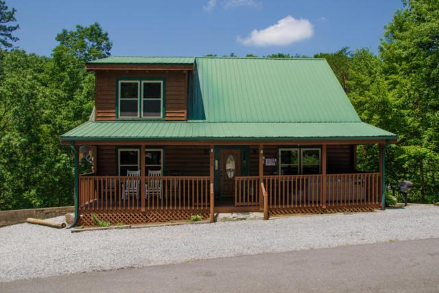 829 Boone Acres Way, Sevierville, TN 37863 (#1049400) :: SMOKY's Real Estate LLC