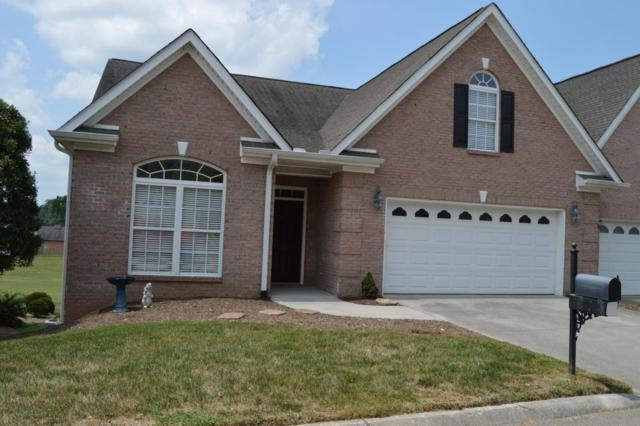 1131 Creekside Village Way, Seymour, TN 37865 (#1049411) :: Billy Houston Group