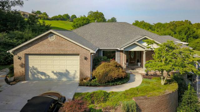 3213 Indian Wells Drive, Maryville, TN 37801 (#1049432) :: SMOKY's Real Estate LLC