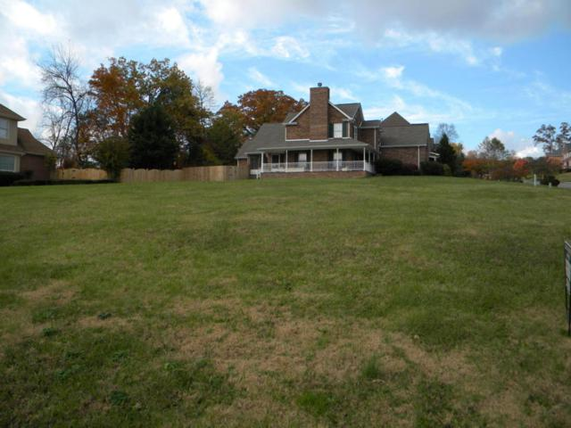 Lot 4 Leclay Drive, Knoxville, TN 37938 (#1049441) :: Billy Houston Group