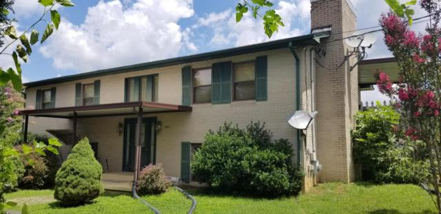 3404 Fairway Rd, Knoxville, TN 37917 (#1049449) :: Billy Houston Group