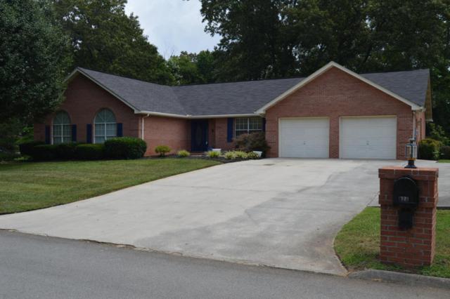 826 Pioneer Drive, Seymour, TN 37865 (#1049452) :: Tennessee Elite Realty