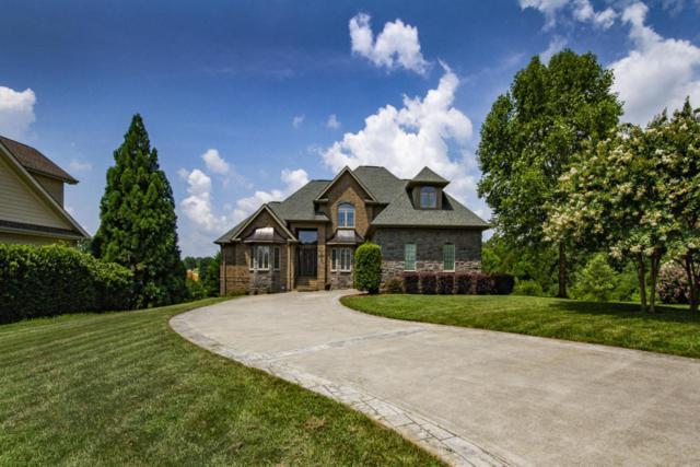 12108 Inglecrest Lane, Knoxville, TN 37934 (#1049456) :: Shannon Foster Boline Group