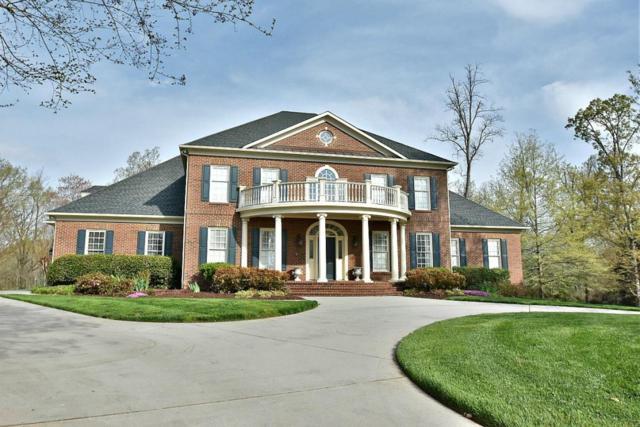1500 Halesworth Lane, Knoxville, TN 37922 (#1049485) :: Billy Houston Group