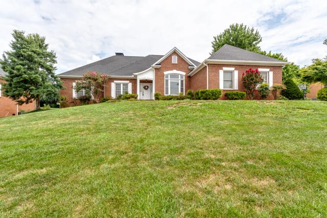 12113 Brookstone Drive, Knoxville, TN 37934 (#1049508) :: Shannon Foster Boline Group
