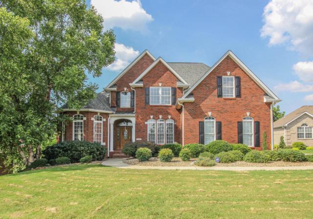 2906 Innisbrook Drive, Maryville, TN 37801 (#1049523) :: SMOKY's Real Estate LLC