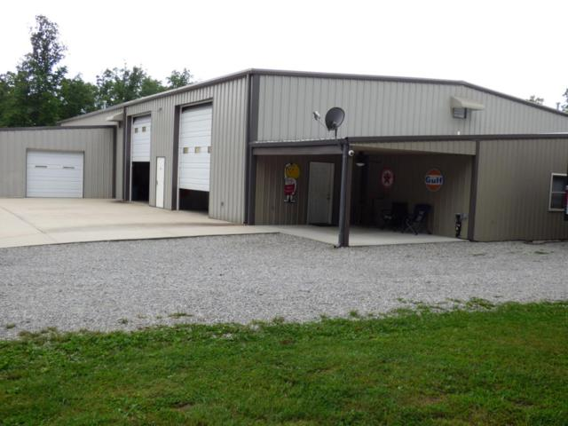 1079 Bristow Rd, Crossville, TN 38571 (#1049525) :: SMOKY's Real Estate LLC