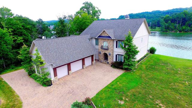 1628 Purple Martin Way, Knoxville, TN 37922 (#1049549) :: Shannon Foster Boline Group