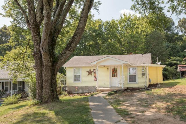 1105 W 1st Ave, Lenoir City, TN 37771 (#1049566) :: Shannon Foster Boline Group