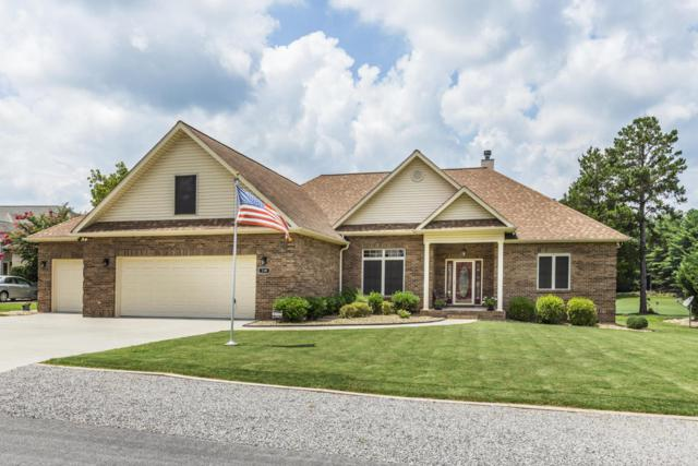 139 Tahlequah Lane, Loudon, TN 37774 (#1049576) :: Billy Houston Group