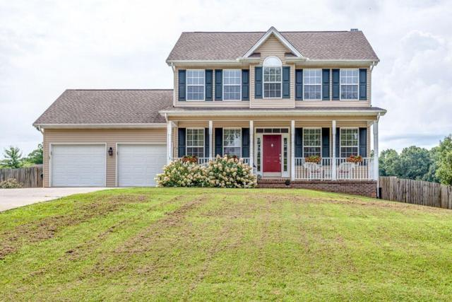 3430 Ardennes Drive, Maryville, TN 37801 (#1049589) :: Shannon Foster Boline Group