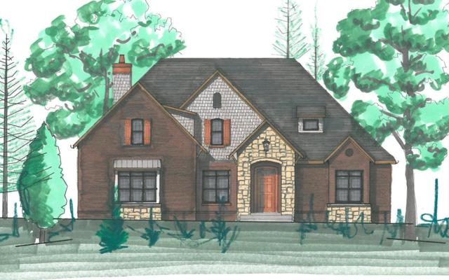 Lot 31 English Laurel Lane, Knoxville, TN 37934 (#1049627) :: Shannon Foster Boline Group