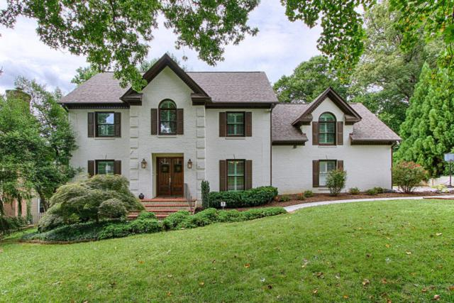 621 Scotswood Circle, Knoxville, TN 37919 (#1049630) :: Billy Houston Group