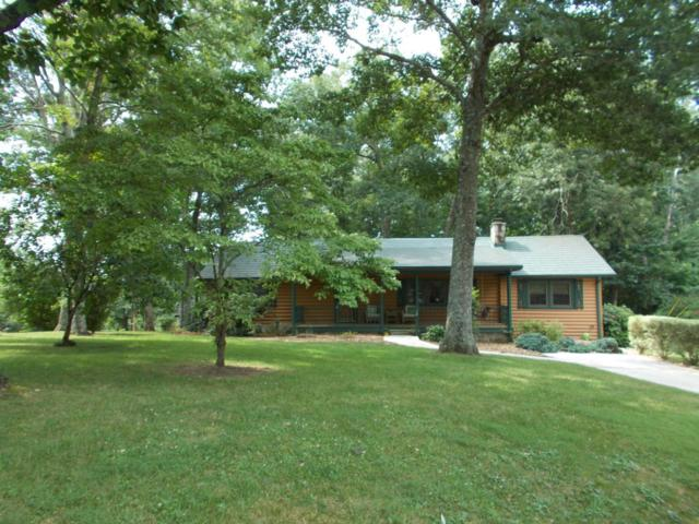 252 Lakeview Drive, Fairfield Glade, TN 38558 (#1049641) :: Billy Houston Group