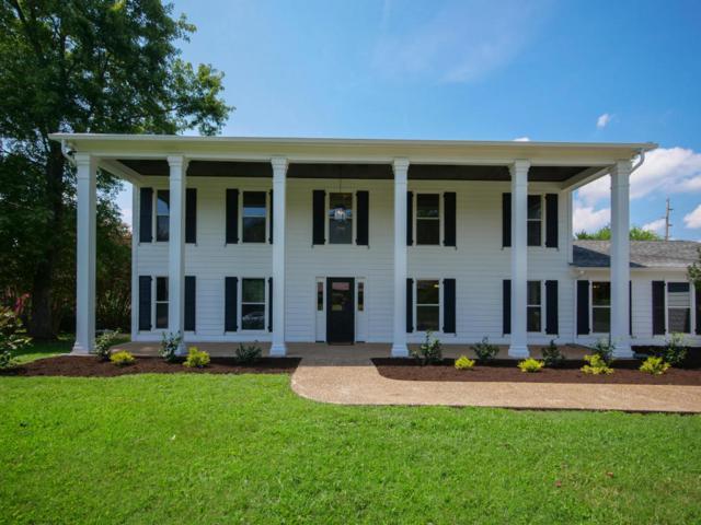 10605 Sandpiper Lane, Knoxville, TN 37922 (#1049653) :: Billy Houston Group