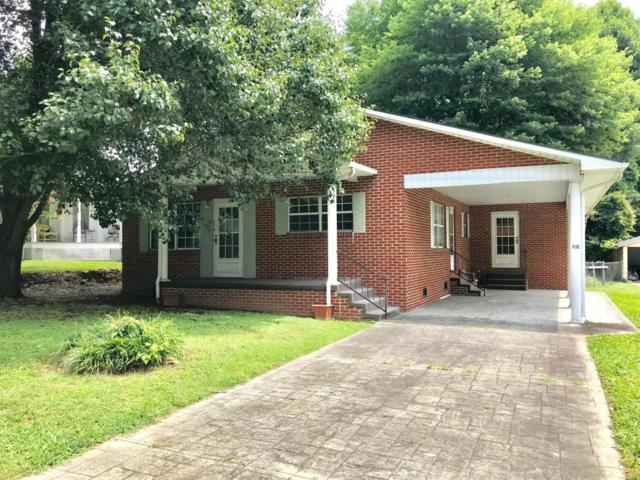 410 W Rockwood St, Rockwood, TN 37854 (#1049654) :: Billy Houston Group