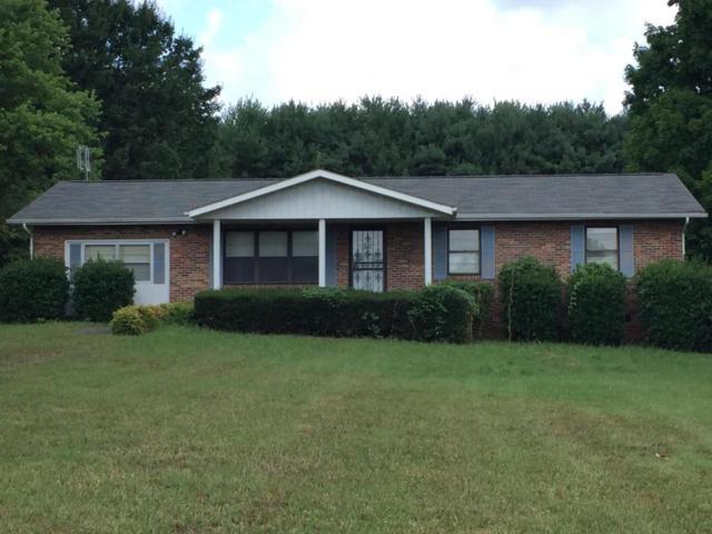 1737 Brookview Drive, Dandridge, TN 37725 (#1049657) :: SMOKY's Real Estate LLC