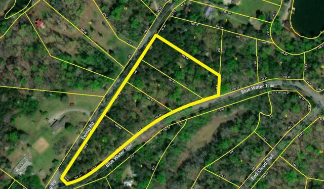 Ewing Rd, Spring City, TN 37381 (#1049699) :: Billy Houston Group