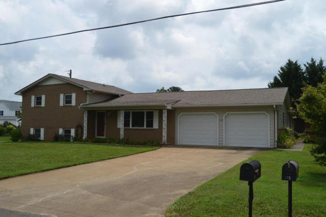 128 Colonial Circle, Seymour, TN 37865 (#1049713) :: Shannon Foster Boline Group