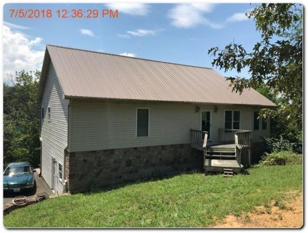 1379 Lake Front Drive, Dandridge, TN 37725 (#1049759) :: SMOKY's Real Estate LLC
