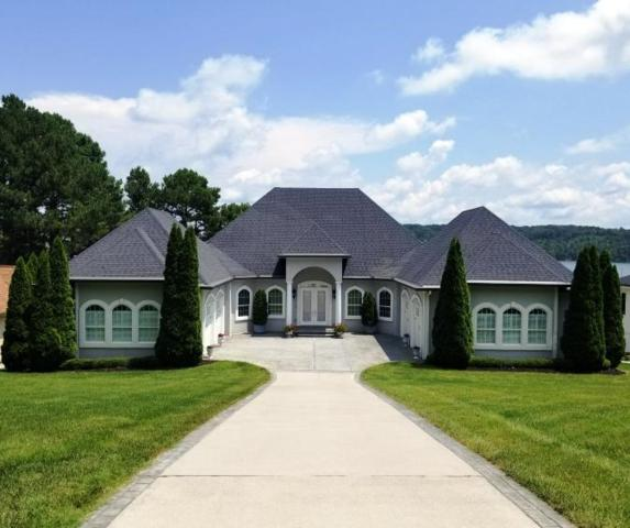 113 Hiawassee Lane, Loudon, TN 37774 (#1049778) :: Shannon Foster Boline Group