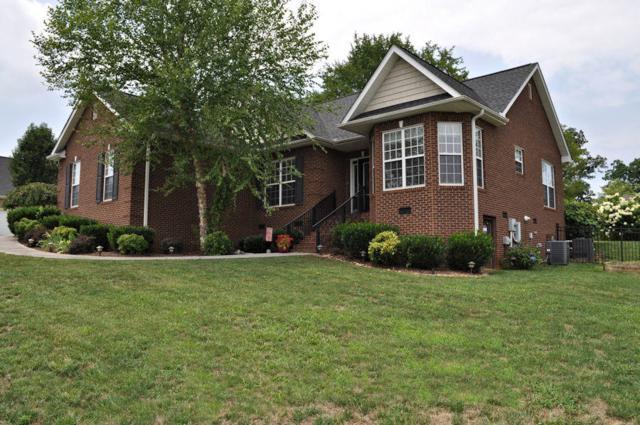 1454 Benjamin Blvd, Sevierville, TN 37876 (#1049779) :: SMOKY's Real Estate LLC